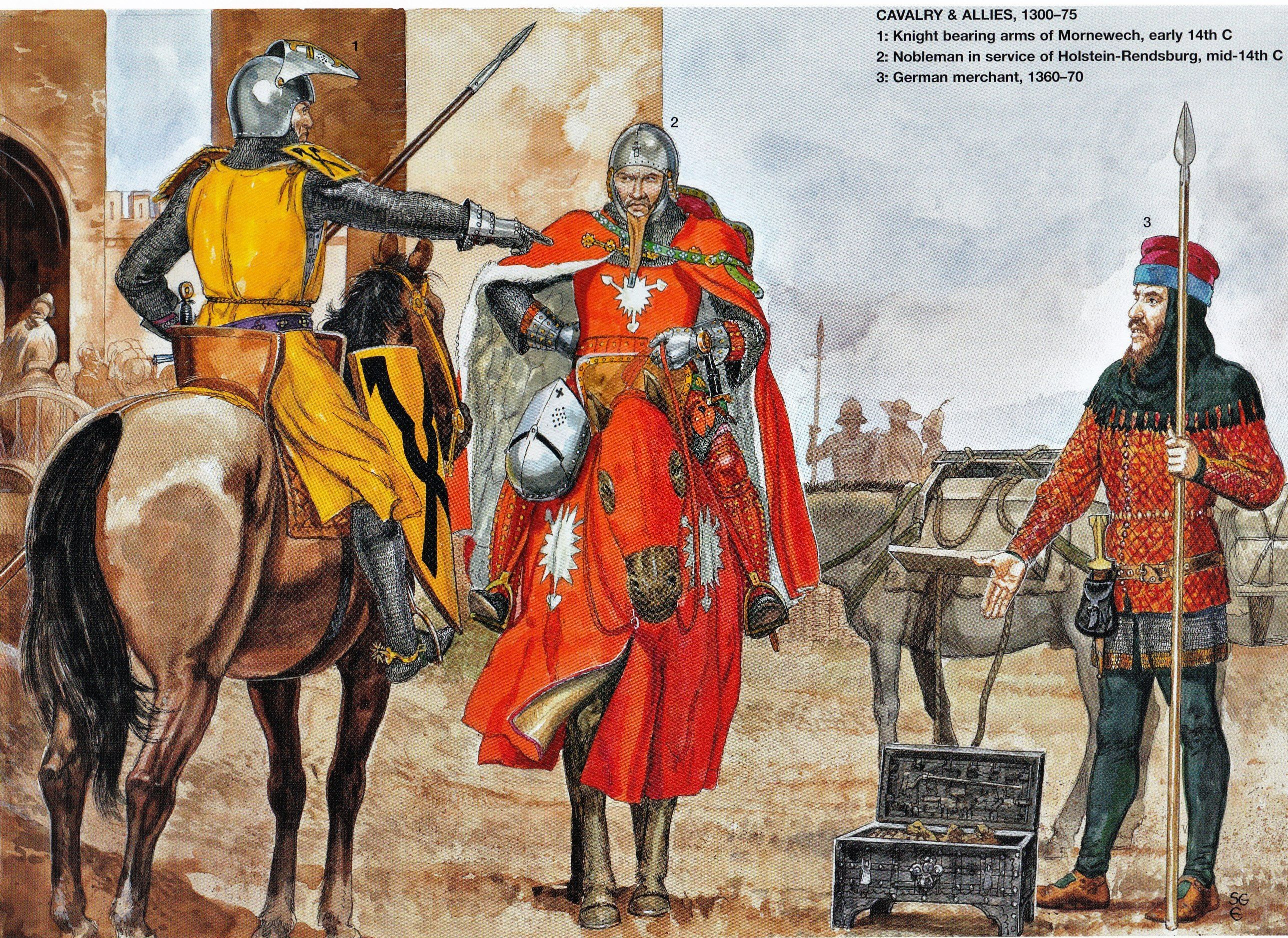 The Portuguese In The Age Of Discovery C 1340 1665 By: Soldiers Of The Hanseatic League, 14th Century