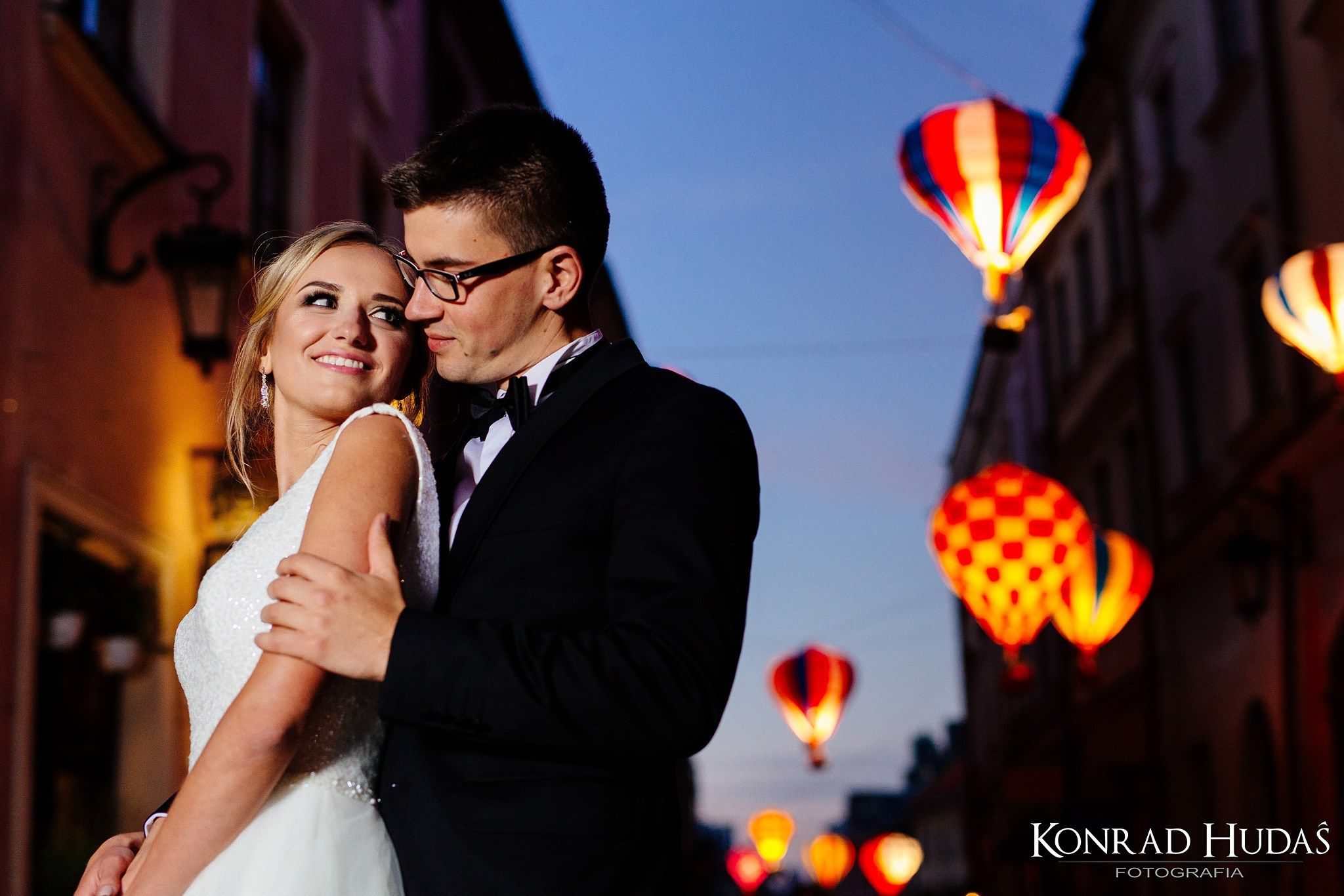 Klaudia&Michał i Lubelska Starówka