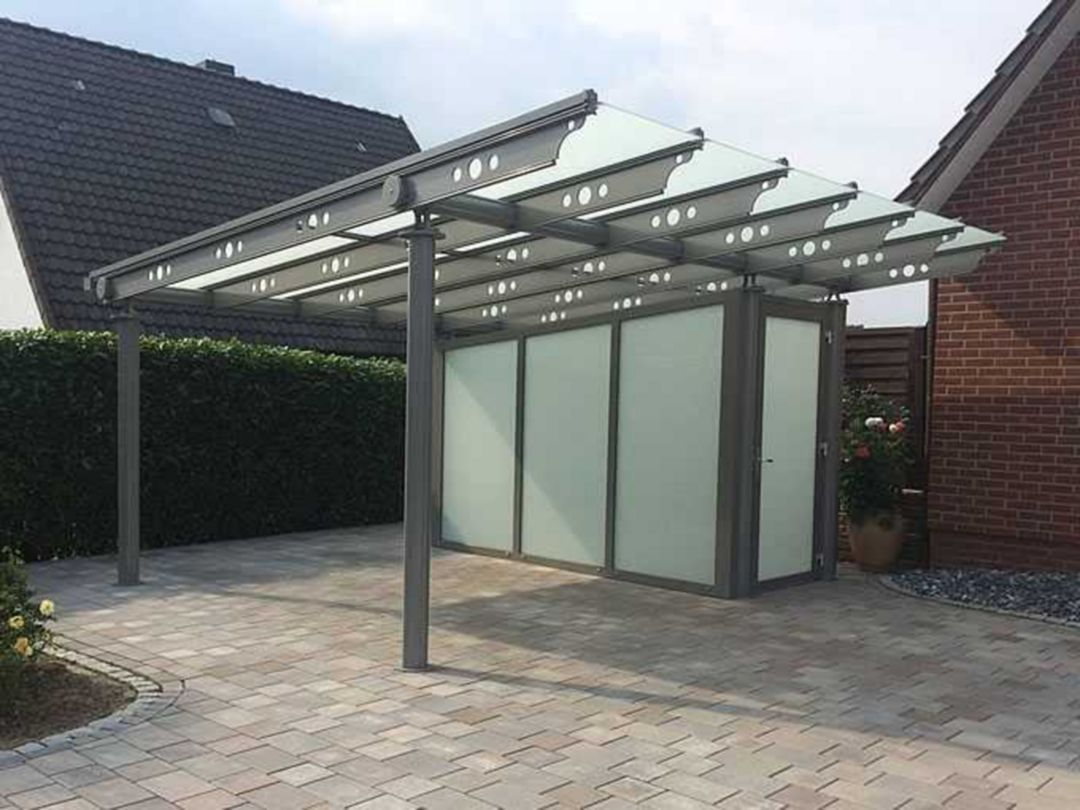 Top 10 Amazing Carport Designs In The World You Must See