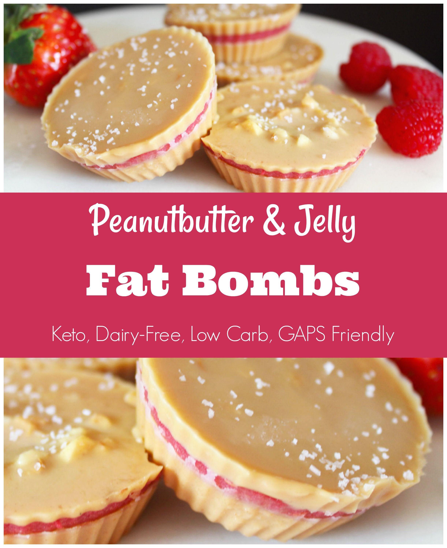 gaps diet fat bombs