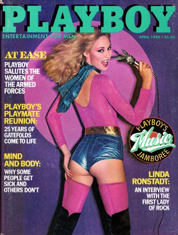 80s playboy pictures