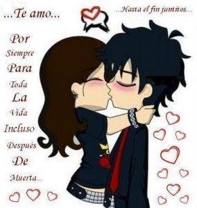 Imagenes De Dibujos De Emo Enamorados Bonitos Imagenes De Amor Imagenes De Enamorados Poemas De Amor Verdadero