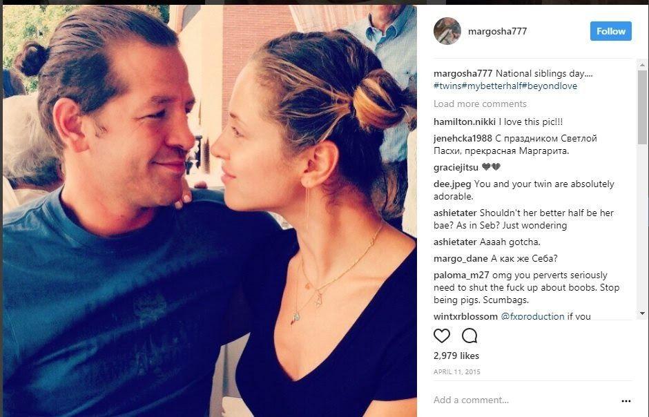 12 Pictures Of Margarita Levieva Di 2020