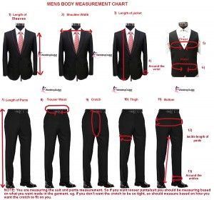 67ea5e361f Men s Designer Suits - Fivestar Formal Accessories