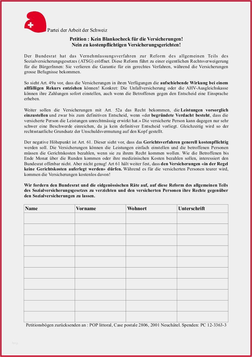 37 Neu Unterschriften Sammeln Vorlage Bilder In 2020 Vorlagen Arbeitszeugnis Arbeitssuche