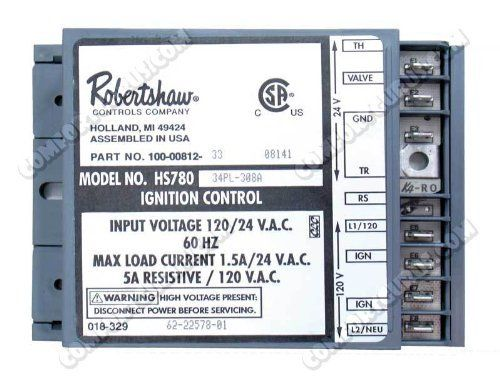 rheem ruud weatherking oem protech parts 62-22578-01 furnace hot surface ignition  control