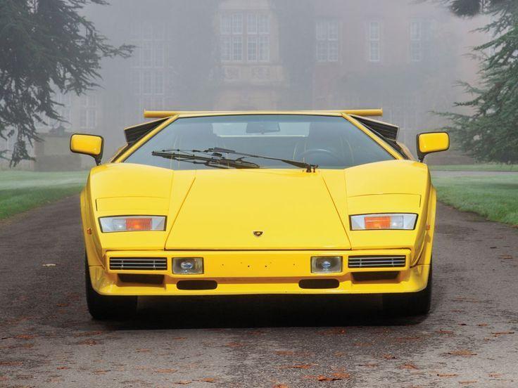Lamborghini Countach - https://www.luxury.guugles.com/lamborghini-countach-29/