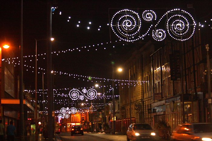 Blackpool Christmas Lights   Christmas around the world!   Pinterest ...