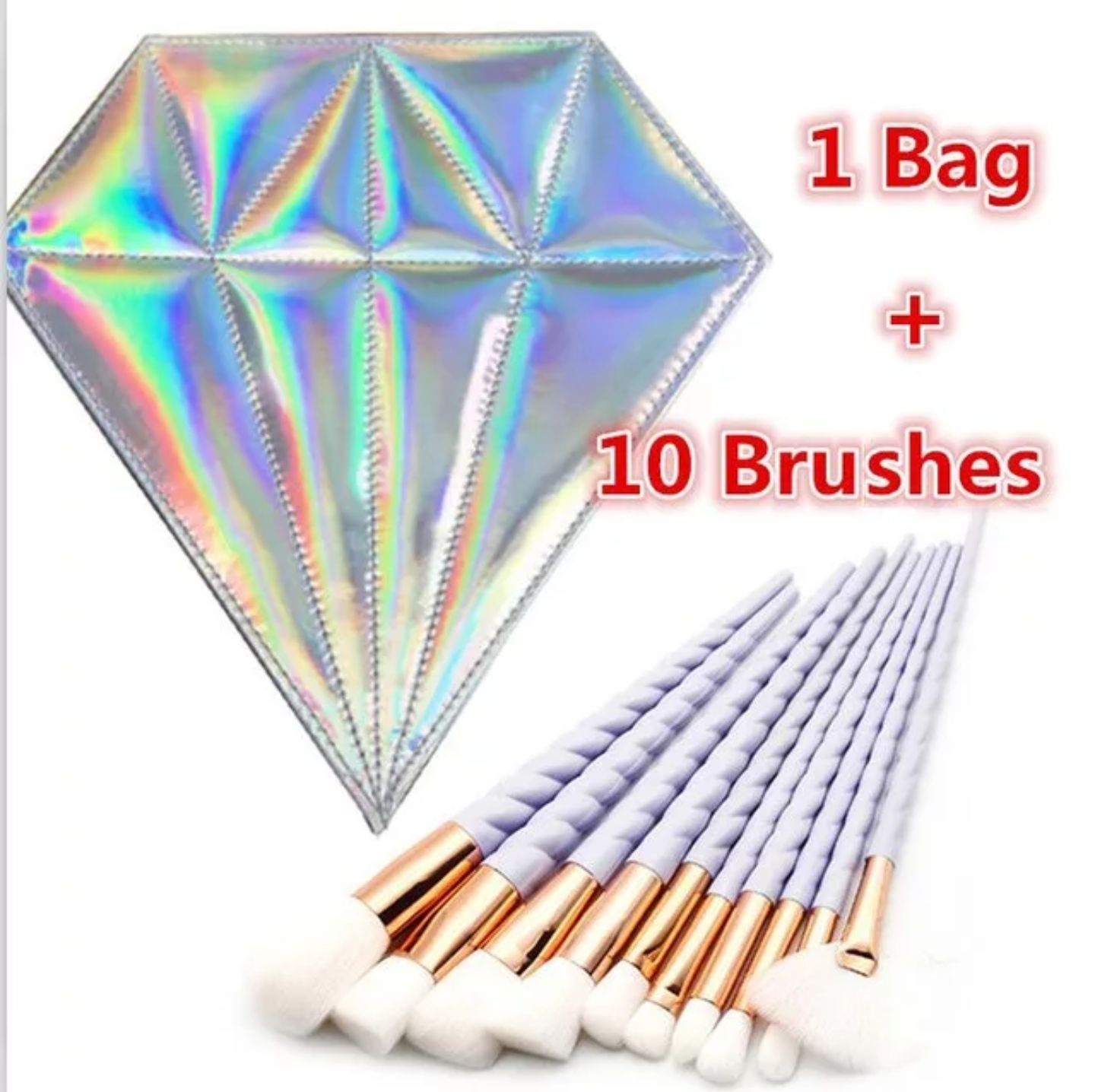 Pin by StromBeauty on Makeup Brushes in 2019 Makeup