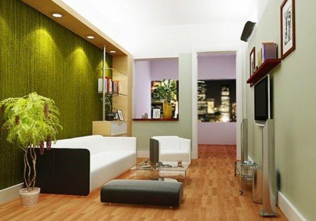 Desain Ruang Tamu Minimalis Rumah Type 36 Desain Interior Desain Ruang Tamu Interior