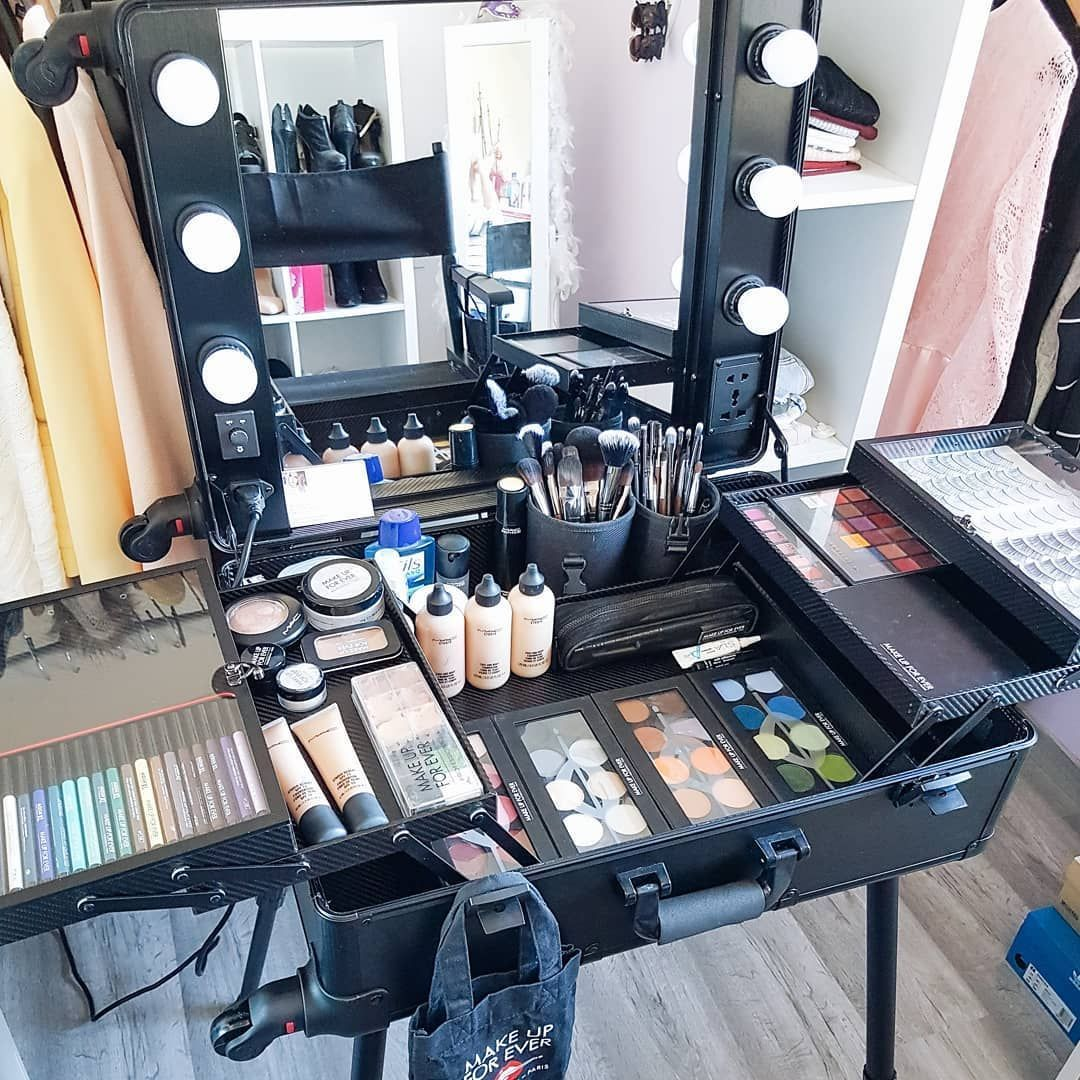 Best Makeup Organizers Under 50 For Beauty Junkies In 2019 Makeup