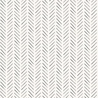 black and white wallpaper in 2020 Peel and