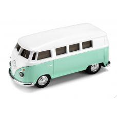 Volkswagen Combi Usb Drive Green Usb Drive Volkswagen Usb