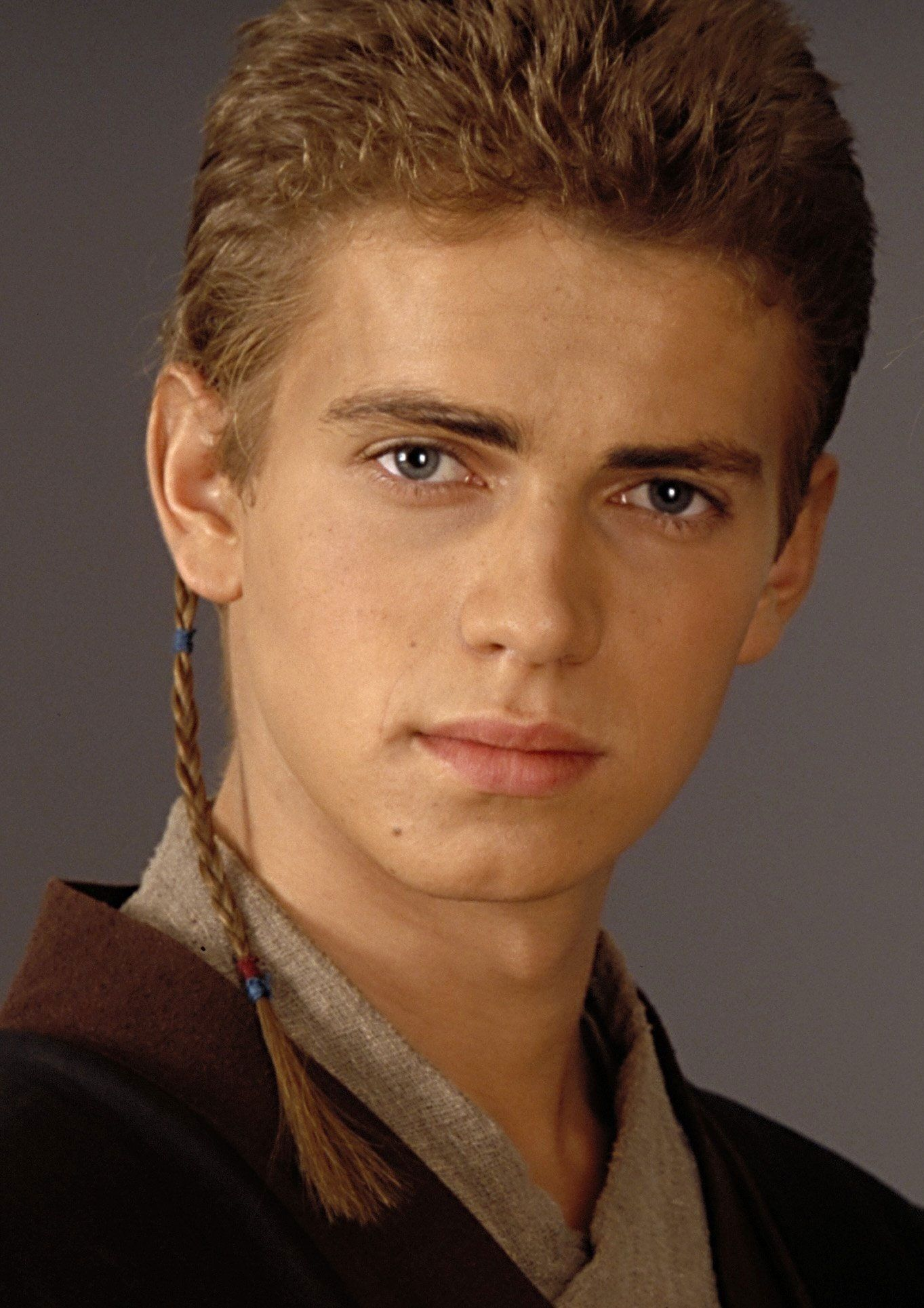 Anakin Skywalker Was A Force Sensitive Human Male Who Served The Galactic Republic As Jedi Knight And Later Empire Sith Lord Darth