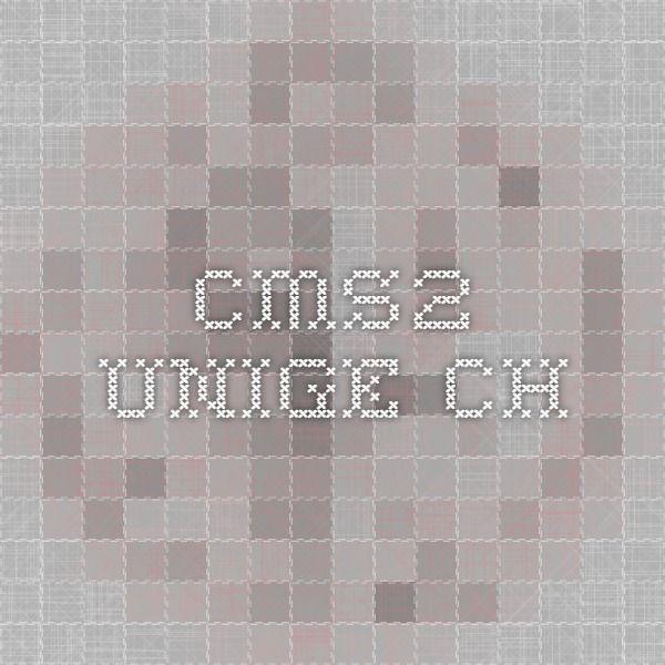 cms2.unige.ch bien gérer sa recherche documentaire