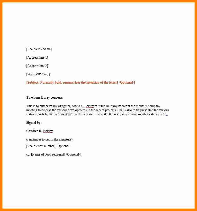 authorization letter samples amp templates template lab sample act - best of 6 business bank statement sample