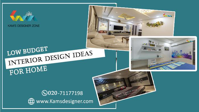 If You Are Thinking For Your Home Designing But Worried