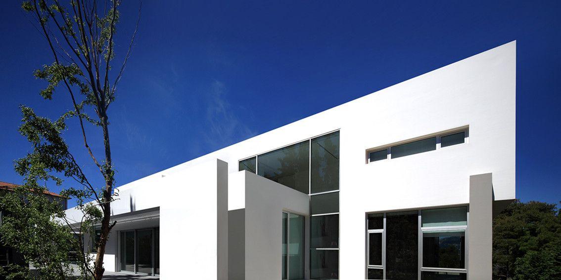 Gallery of VILLA 154 / ISV Architects - 11