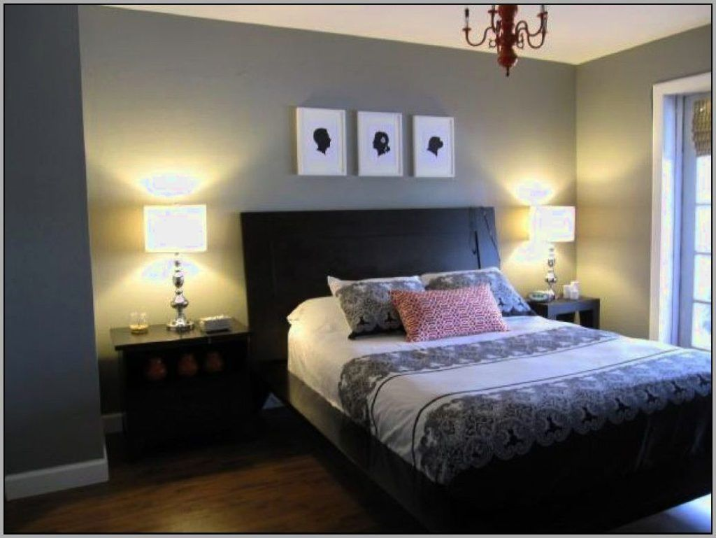 Grau Ist Eine Gute Farbe Für Schlafzimmer Farben Erstaunliche ...