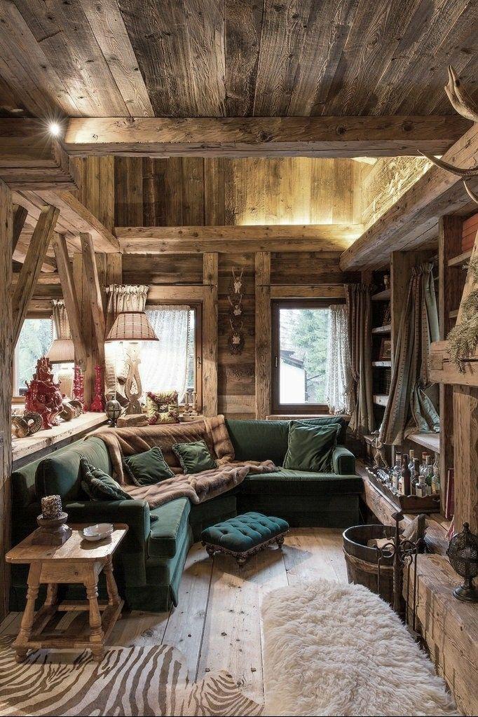 ski chalet interieurontwerp rustieke interieurs blokhut interieurs rustiek italiaans snuggles