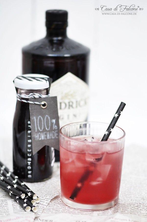 brombeersirup rezept limonade selbstgemacht pinterest sirup brombeeren und getr nke. Black Bedroom Furniture Sets. Home Design Ideas