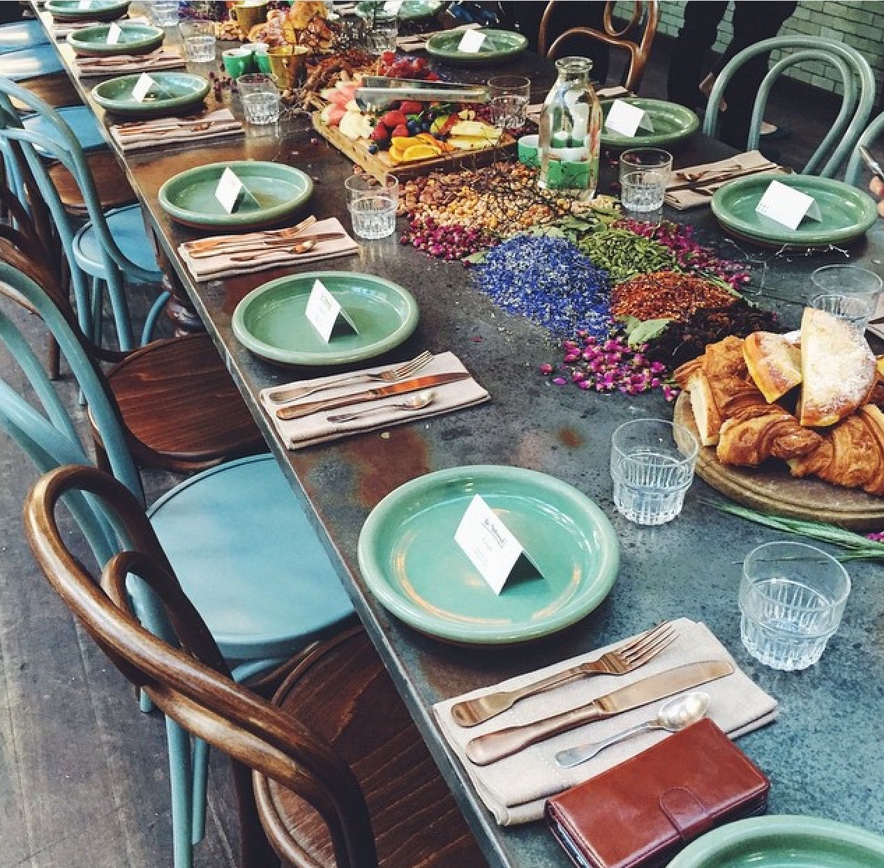 Food Styling Instagram Workshop At The Grounds Of