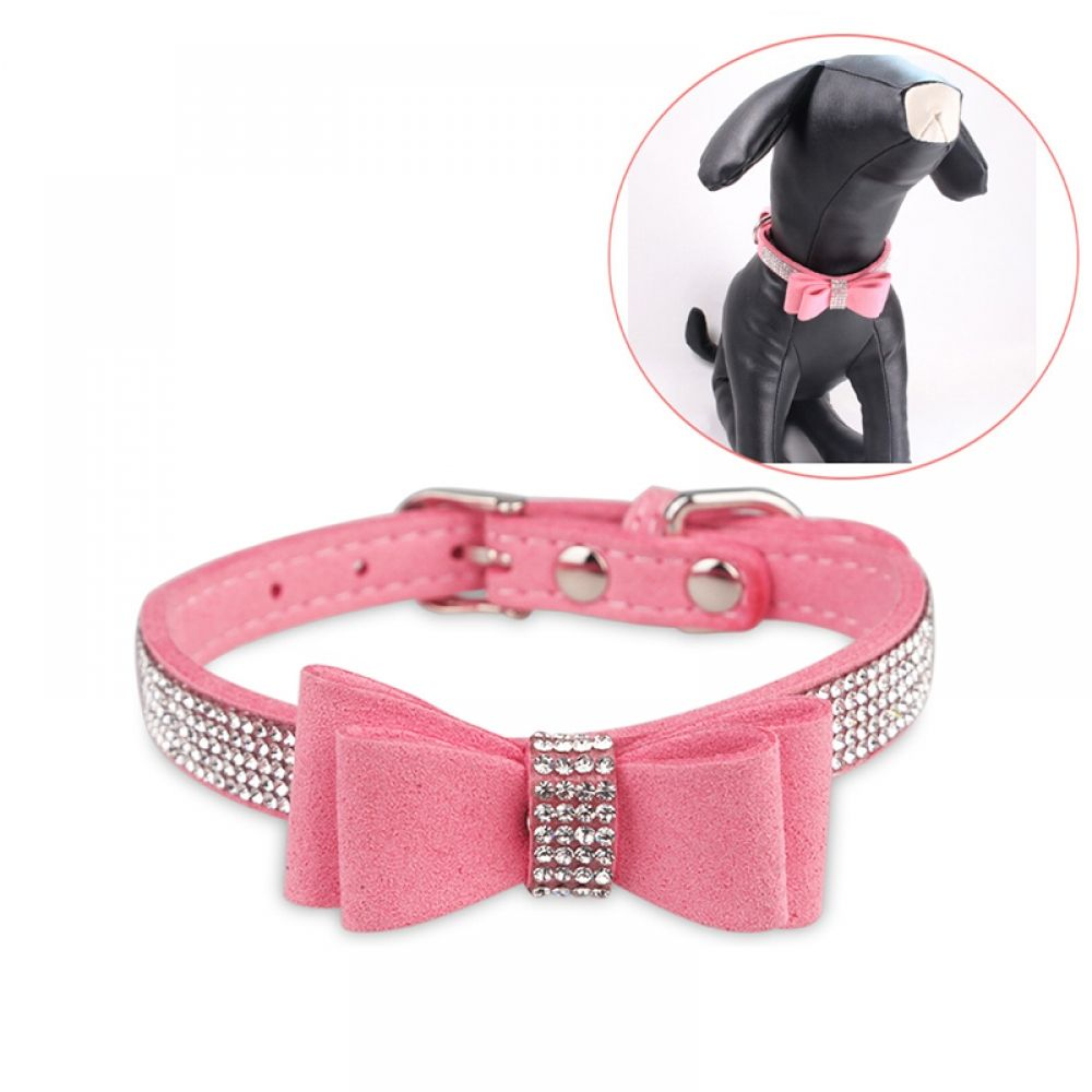 Crystal Cute Dog S Collar Bling Dog Collars Cute Dog Collars