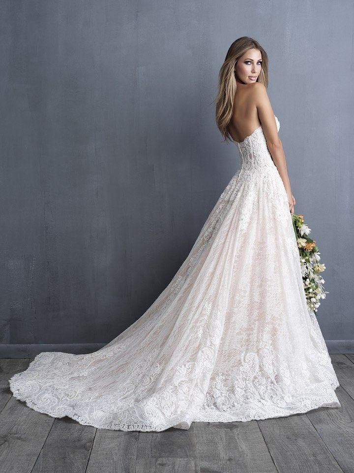 Hochzeit kleid designer