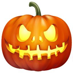 Тыква на Хеллоуин — Студлайнер | хеллуин | Хэллоуин тыквы ...