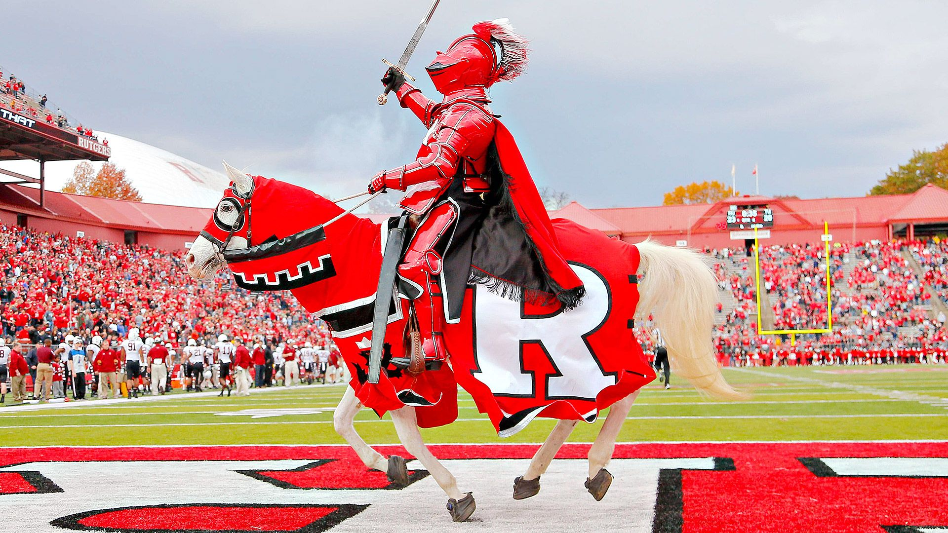 Image result for go rutgers