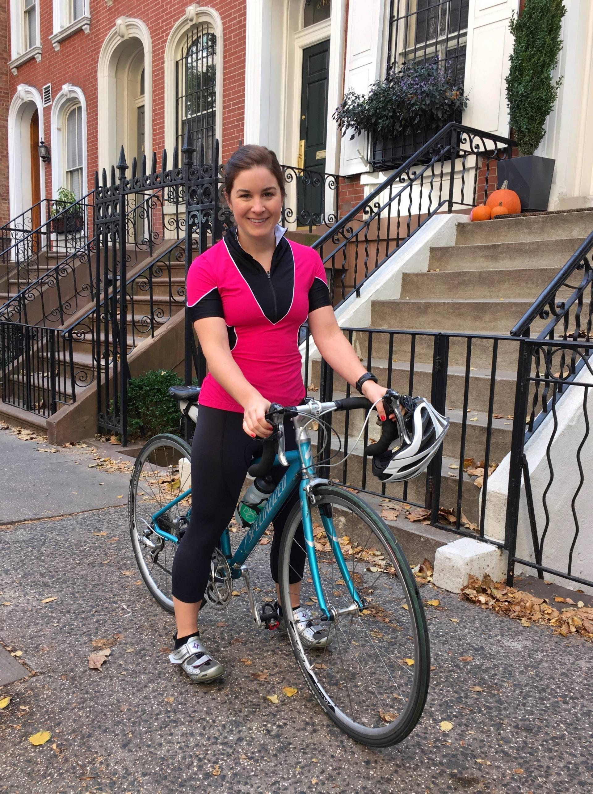 Lexi Miller A Biking Gal S New Best Friend Womens Cycling