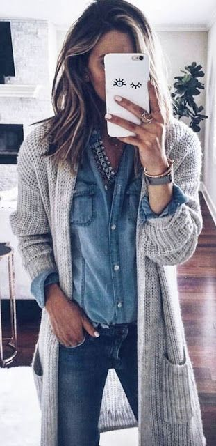 31 Cardigan and Sweaters You Should Buy This Winter Fall To Keep You Hot -  Style Spacez 263d954df2