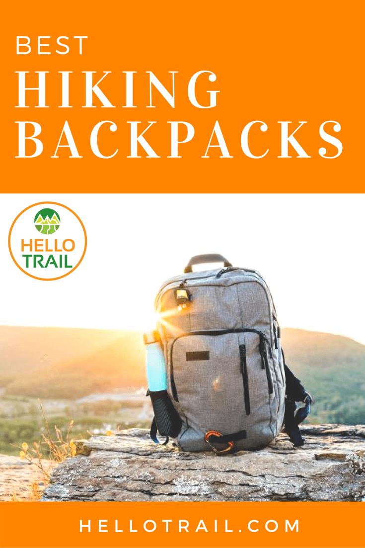 Photo of Hiking Backpacks | Hiking Gear | Day Hiking Gear | Daypack #hellotrail #hikingba…