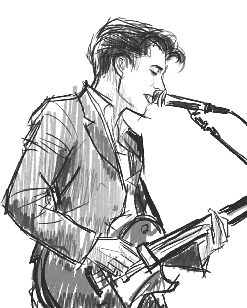ignify: ah yes now if only i enjoyed drawing guitars as ...