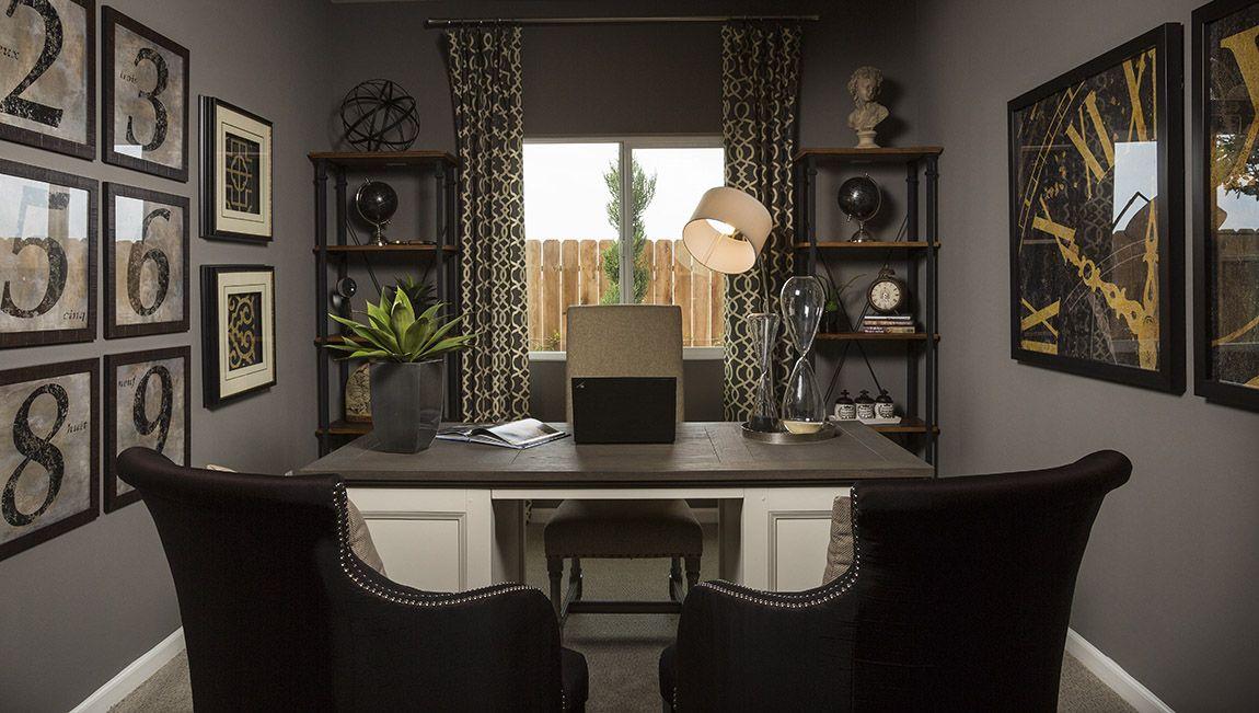 masculine office color scheme drhorton home home on home office color schemes id=52049