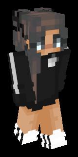 Trending Minecraft Skins NameMC DOWNLOAD Httpsnamemccomskin - Skinuri minecraft namemc