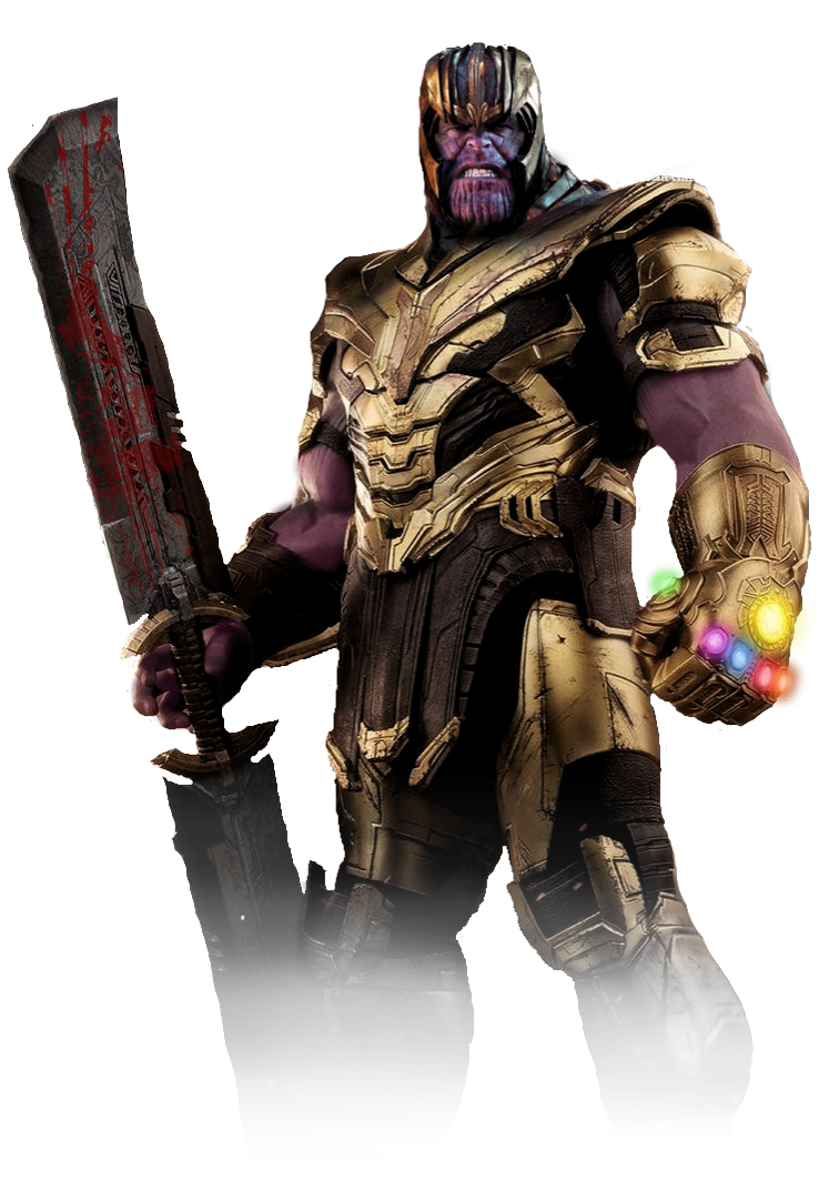 Thanos Endgame Png Fan Made By Https Www Deviantart Com Sebastiansmind On Deviantart Marvel Villains Marvel Superheroes Thanos Marvel