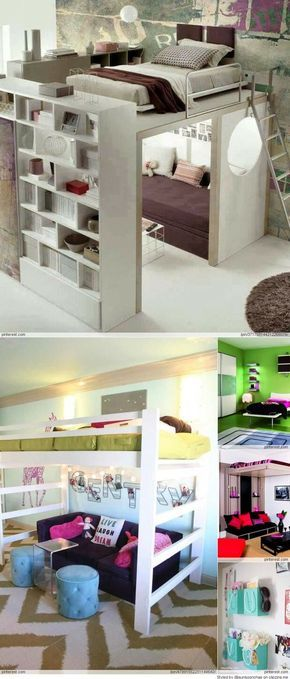 Room Decorating Ideas For Teenage Girls ruby Pinterest Room