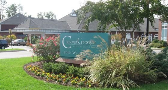 Chestnut Grove Quality Resident Care Richmond Retirement Community Independent Living