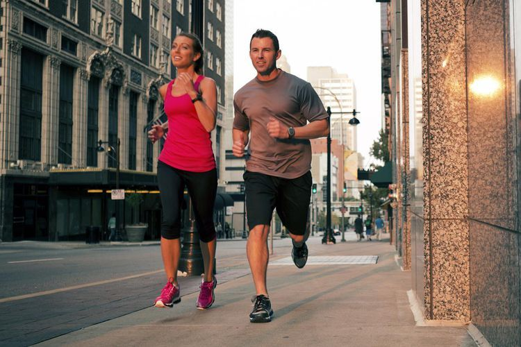 How long does it take to train for a halfmarathon fast