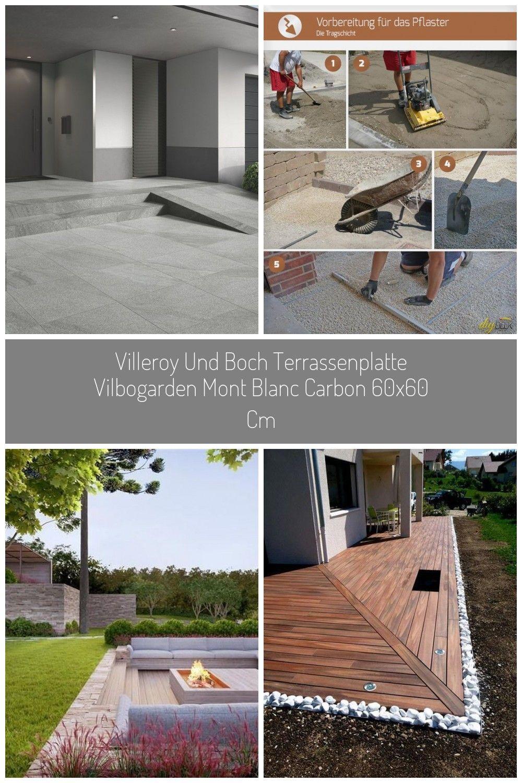Terassenplatten Eignen Sich Perfekt Fur Einfahrten Und Eingangsbereiche Hauseingange Fran Terrassenplatten Schoner Wohnen Farbe Moderne Landschaftsgestaltung