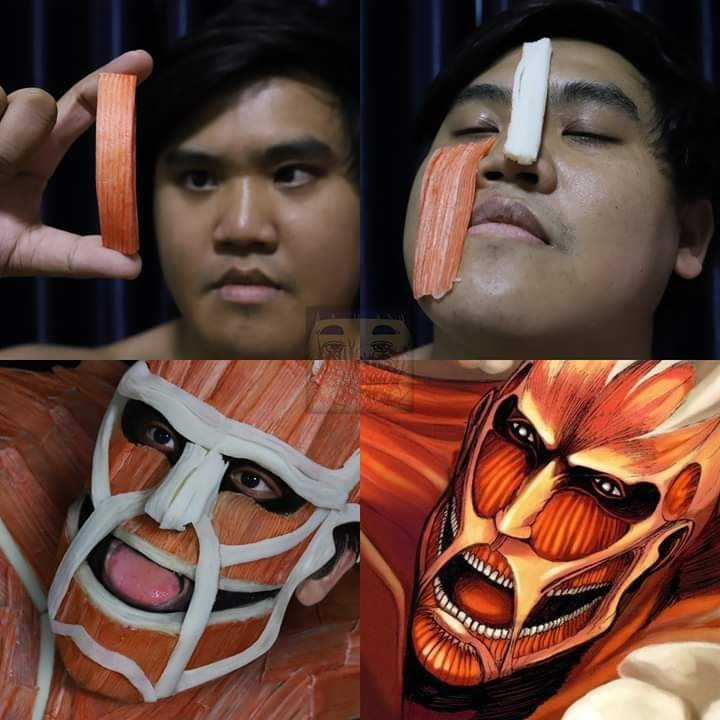 Low Cost Cosplay Living Fantasies for Cheap