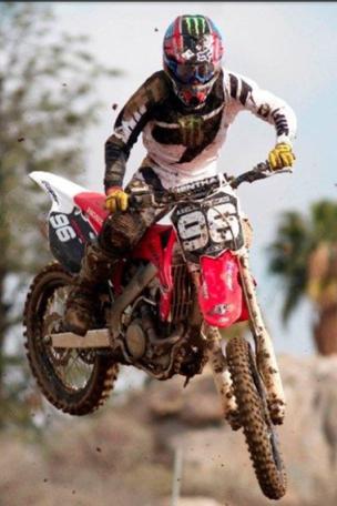 motocross 96
