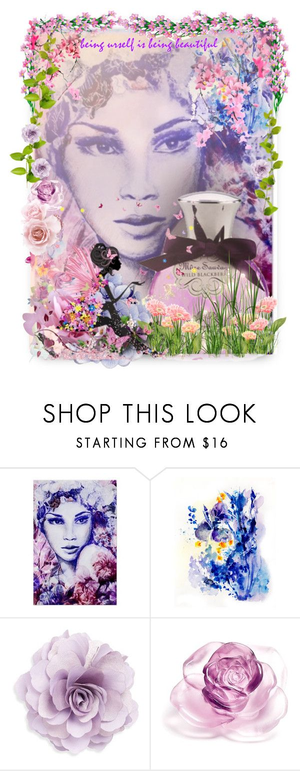 """""""Spring Fragrance"""" by fassionista ❤ liked on Polyvore featuring beauty, Mistral, Cara and Daum"""