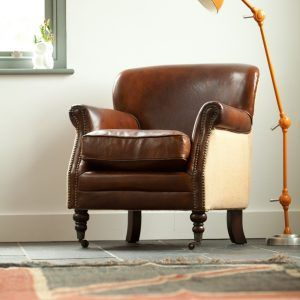 Small Leather Sofa Offers