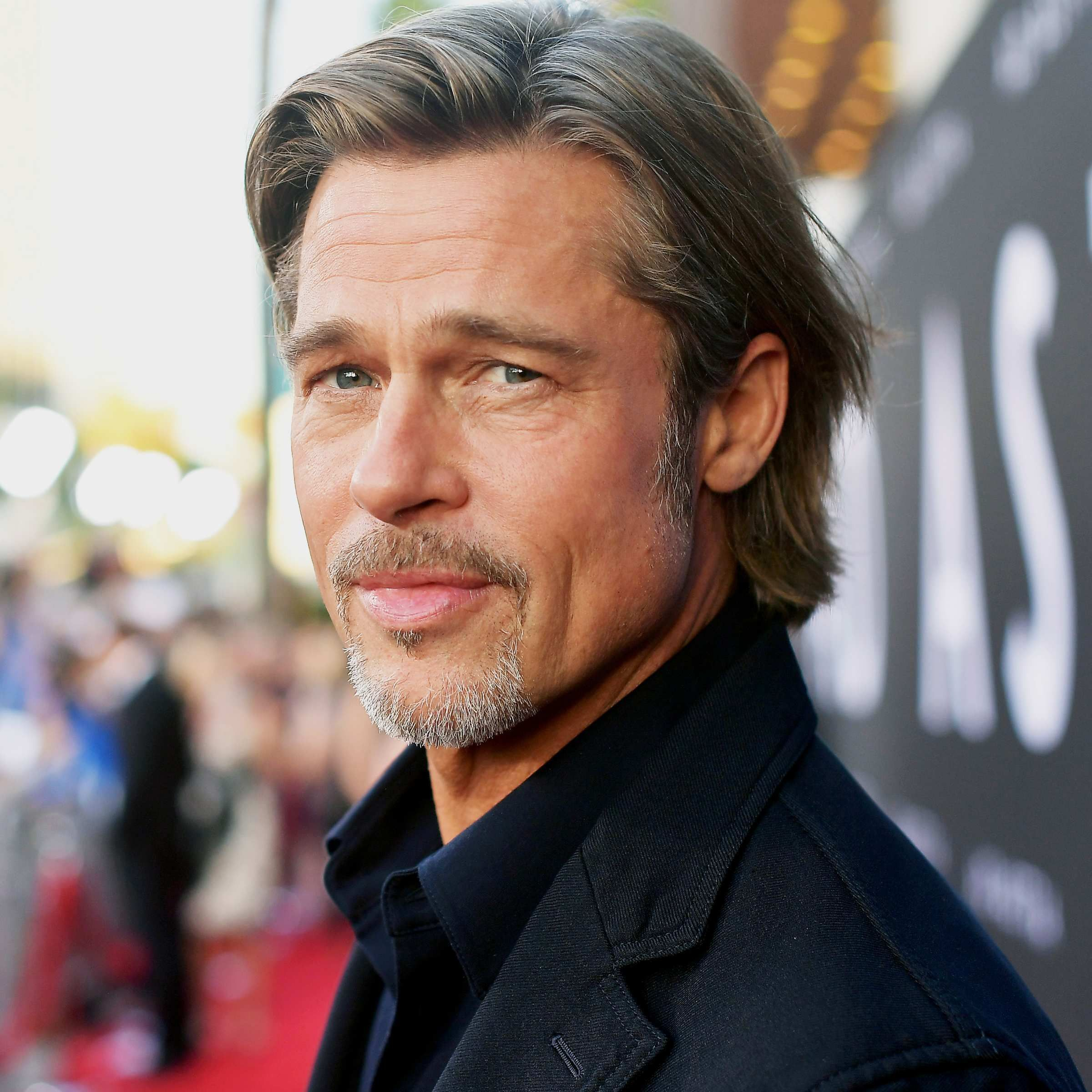 10 Beautiful Photos Of Brad Pitt In Middle Age For Brad Pitt S Birthday 10 Beautiful Photos Of Him Actresses In 2020 Brad Pitt Brad Pitt Birthday Beautiful Men