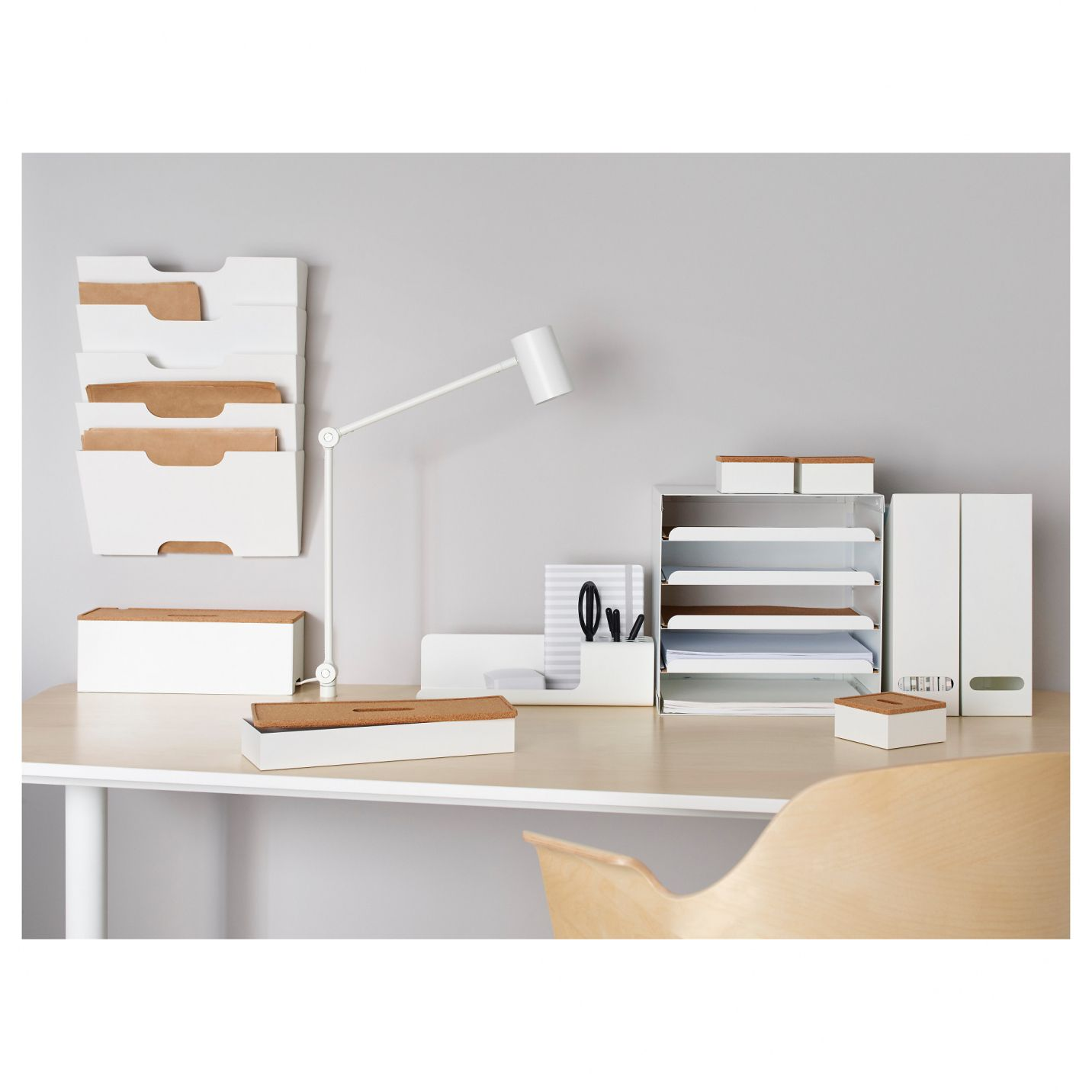 Modern Desk Accessories and organizers Home fice Furniture