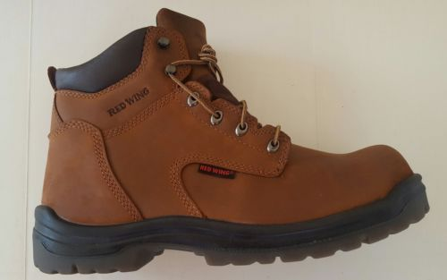 Red-Wing-King-Toe-2235-Men-039-s-6-Inch