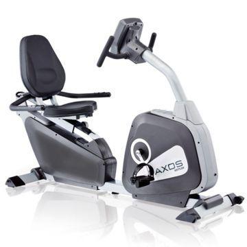 Recumbent Exerciser Cycle R