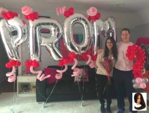 Grandeur #promposal, verdient ein großes JA #prom #hocoproposalsideasboys ... - New Ideas #hocoproposalsideasboyfriends